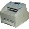 Brother FAX-8360P Faxgerät Kopierer mit ADF ohne Toner