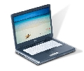 Fujitsu Siemens Lifebook C1320D Pentium M 1,86GHz 2GB ohne HDD, Akku def. B-Ware