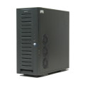 CHIEFTEC PDSM4+ Intel Xeon Dual Core 3040 @ 1,86GHz 2GB DVD±RW 80GB