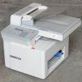 Canon FAX-L400 Faxgerät Laserdrucker Kopierer ohne Papierschublade