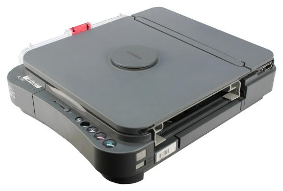 canon fc 120 kopierer tragbarer tischkopierer ohne. Black Bedroom Furniture Sets. Home Design Ideas