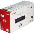 Canon Cartridge E16 Toner NEU original schwarz für FC100/200/300 PC800 Series