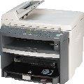 Canon i-Sensys MF4690PL FAX Kopierer ADF Scanner Laserdrucker mit Duplex NETZ