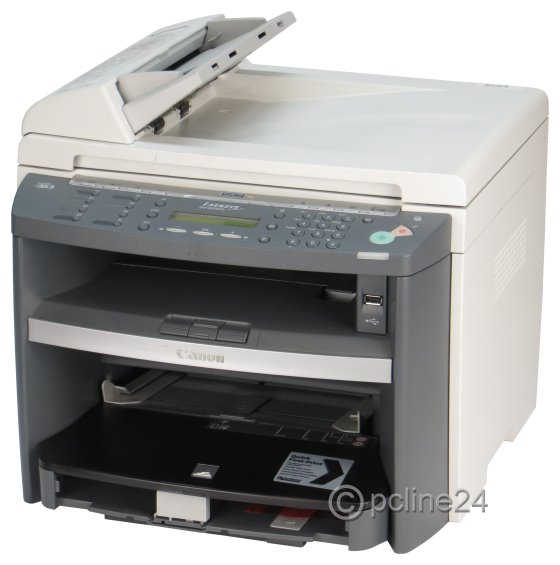 canon i sensys mf4690pl fax kopierer adf scanner. Black Bedroom Furniture Sets. Home Design Ideas