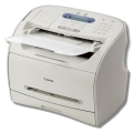 Canon FAX-L380S Faxgerät Kopierer Laserdrucker ohne Papierablage B- Ware