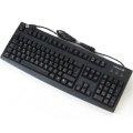 Cherry RS 6000 Tastatur USB polnisch anthrazit G83-6105LUNPL-2