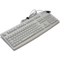 Cherry RS6000 USB Tastatur USB deutsch beige