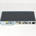 Cisco 2611XM Router mit 1x NM-1CE1T1-PRI 1x WIC-1T 1x VIC2-2BRI-NT/TE