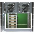 Cisco Catalyst 4506 Switch Chassis mit 2x PSU 1040 Watt & Lüfter WS-C4506