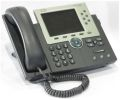 Cisco IP-Phone CP-7965G IP Telefon Business Telephone