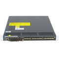 "Cisco MDS 9148 Multilayer Fabric Switch mit 16x FC 8G Shortwave SFP+ im 19"" Rack"