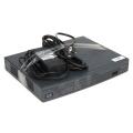 Cisco Router 886 4x LAN 1x Data BRI 1x ADSL over ISDN 1x USB 1x PoE CISCO886-SEC-K9 V01