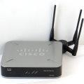 Cisco WAP4410N WAP4410N-E V02 Wireless Access Point WLAN PoE Power over Ethernet