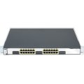 Cisco WS-C3750G-24T-S 24-Port Gigabit Switch