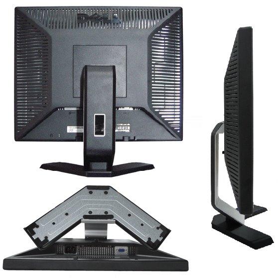 "17"" TFT LCD DELL E177FP 1280 x 1024 8ms VGA Monitor B-Ware"