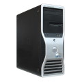 Dell Precision T5400 2x Xeon Quad Core X5450 @ 3GHz 8GB 160GB DVD-ROM 2x NVS290