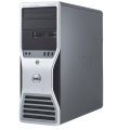 DELL Precision T5400 2x Xeon Quad Core E5410 @ 2,33GHz 4GB 80GB DVD-ROM NVS290
