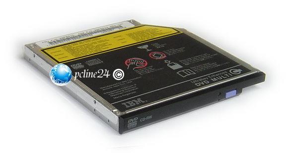 Lenovo DVD Multi II DVD±RW Brenner für Thinkpad T60