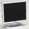 "17"" TFT LCD Dell 1707FPVt 1280 x 1024 Pivot D-Sub DVI-D Monitor"