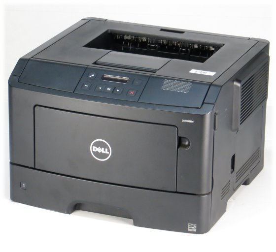 Dell B2360d 38 ppm 128MB Duplex unter 1.000 Seiten Laserdrucker