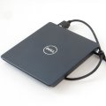 Dell E-Media Bay K01B DVD±RW Brenner eSATA Laufwerk mit Kabel