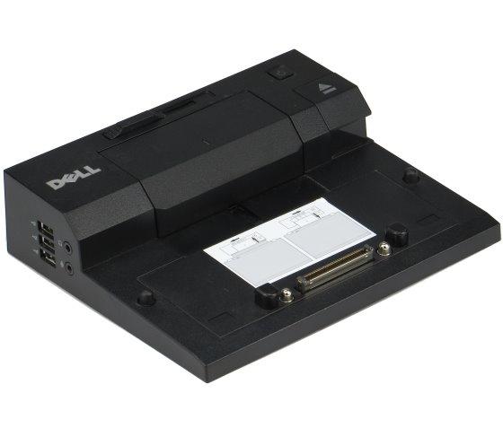 Dell E-Port PR03X Dockingstation für E6400 E6500 M6600