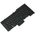 original Tastatur deutsch für Dell Latitude E6400/E6500 keyboard DE 0WP242