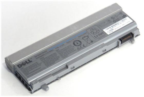 original Dell KY265 9 Zellen Akku für Precision M4400 Latitude E6400 E6500