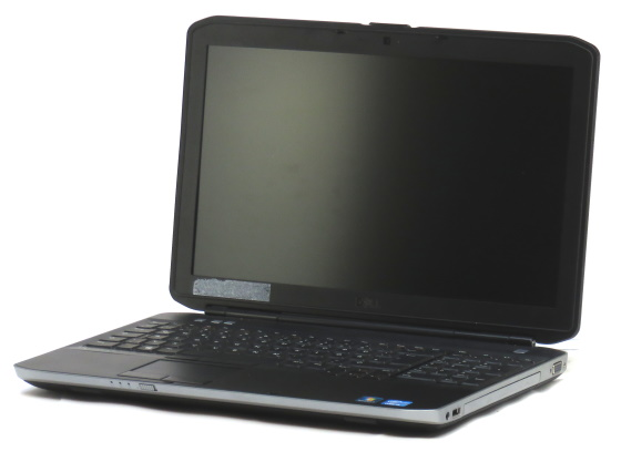 Dell Latitude E5530 Core i5 3320M @ 2,6GHz 4GB 320GB Webcam UMTS USB 3.0 B-Ware