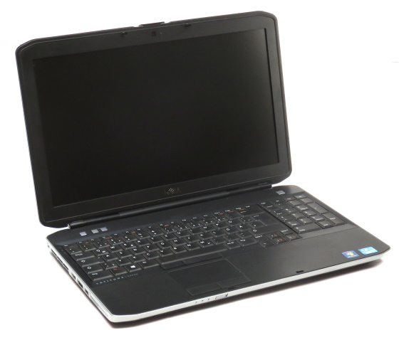 "15,6"" Dell Latitude E5530 Core i5 3210M 2,5GHz 4GB 128GB SSD Webcam UMTS USB 3.0"