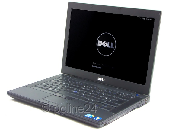 Dell Latitude E6410 Core i5 560M @ 2,67GHz 3GB DVDRW WLAN (HDD/Rahmen fehlt)