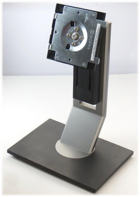Dell Monitor-Standfuß 1909Wb schwarz-silber für 1909/E1909/190S