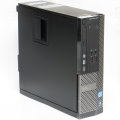 Dell Optiplex 3010 Core i3 3220 @ 3,3GHz 4GB 500GB DVD±RW Radeon HD 7470
