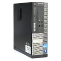 Dell Optiplex 390 SFF Core i3 2120 @ 3,3GHz 4GB 500GB DVD±RW Computer