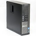 Dell Optiplex 7010 SFF Quad Core i5 3470 @ 3,2GHz 8GB 256GB SSD DVD-ROM