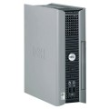 Dell Optiplex 760 USFF Intel Core 2 Duo E8400 @ 3GHz 4GB 80GB DCTR Mini PC