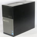 Dell Optiplex 9020 Quad Core i5 4670 @ 3,4GHz 8GB 128GB SSD Tower