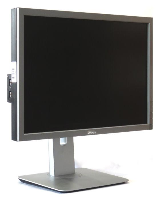 "19"" Dell P1911b 1440 x 900 USB Pivot VGA DVI-D 5ms 1000:1 Fuß: P2014/2314"