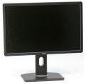 "22"" TFT LCD Dell P2213 Pivot 1680 x 1050 LED-Backlight DVI DisplayPort USB-Hub"
