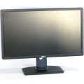 "24"" TFT LCD Dell P2412H Pivot 1920 x 1080 FullHD Monitor mit LED-Backlight"