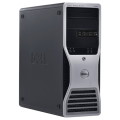 Dell Precision 490 2x Xeon Dual Core 5130 @ 2GHz 4GB 80GB FX3500 DVD Workstation