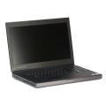 Dell Precision M4700 Quad Core i7 3740QM 2,7GHz 16GB 320GB K2000M webcam B-Ware