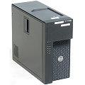 Dell Precision T1700 Quad Core E3 1240 v3 @ 3,4GHz 8GB 750GB NVS 300 Workstation