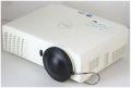Dell S320 DLP Beamer Projektor 3000 ANSI/LU 2200:1 HDMI mit Fernbedienung