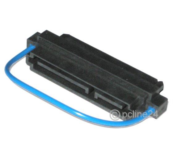 Dell SAS auf SATA S-ATA Adapter UF070 0UF070 für SAS-HDD/Festplatte