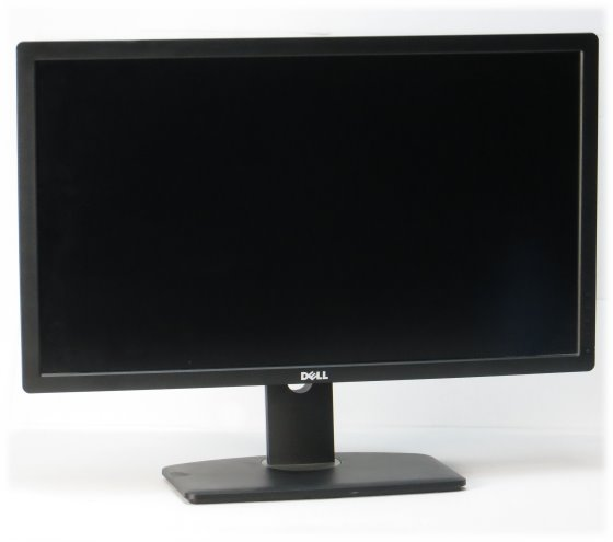 "27"" TFT LCD Dell U2713HM IPS Pivot 2560 x 1440 LED Monitor"