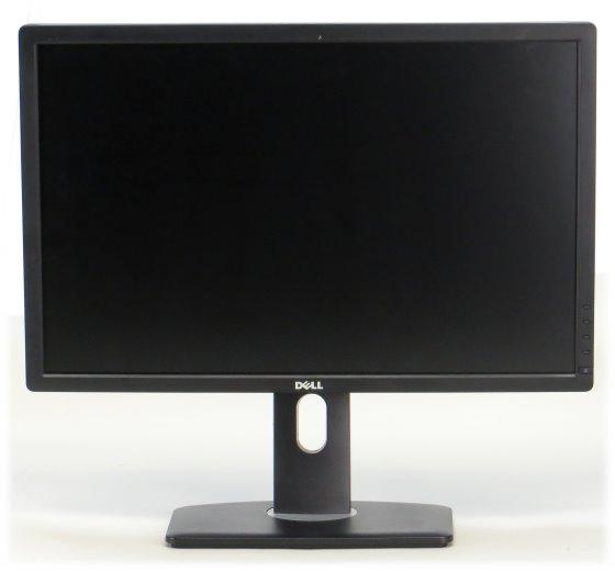 "24"" TFT LCD Dell UltraSharp U2412M E-IPS Pivot FullHD Monitor B-Ware"