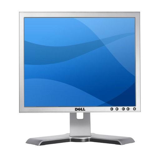 """17"""" LCD TFT Dell 1707FP (b, c, f, t) 8ms USB-HUB Pivot"""