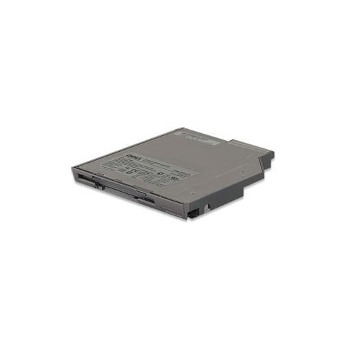 "Dell 3,5"" Floppy FDD im Rahmen für D400 D600 D610 USB"