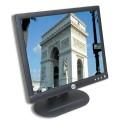 """17"""" LCD TFT DELL E173FPc 450:1 1280x1024 VGA Monitor"""